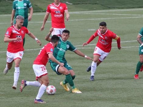 Tabla de posiciones de la Segunda División Profesional