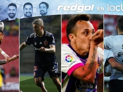 El debate de RedGol en La Clave