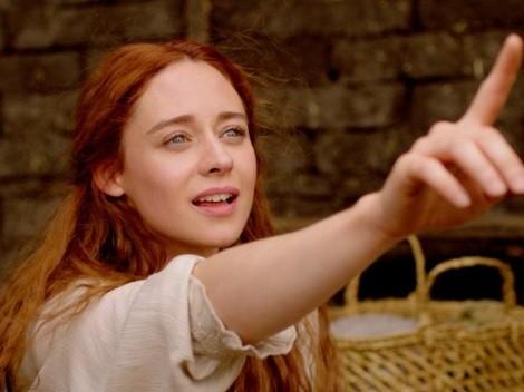¿Cuándo y dónde ver ONLINE se estrena Inés del Alma Mía?