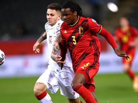 ¿Cuándo y a qué hora juega Bielorrusia vs Bélgica por las Eliminatorias a Qatar?