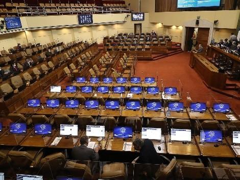 Cámara cambia fecha de votación del cuarto retiro