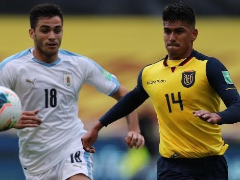 Horario: Uruguay y Ecuador se enfrentan por el tercer lugar de las Clasificatorias