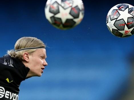 "Arsene Wenger avisa: ""Creo que Haaland vendrá a Inglaterra"""