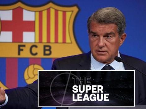 "La Superliga está viva: ""La UEFA no podrá impedirlo"""