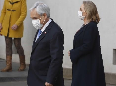 Piñera y Morel estarían separados, según medio español