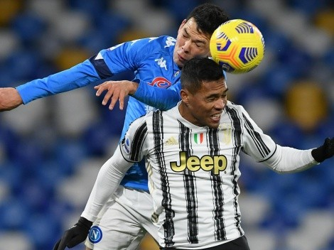 Horario: Napoli y Juventus encienden la 3° fecha de la Serie A