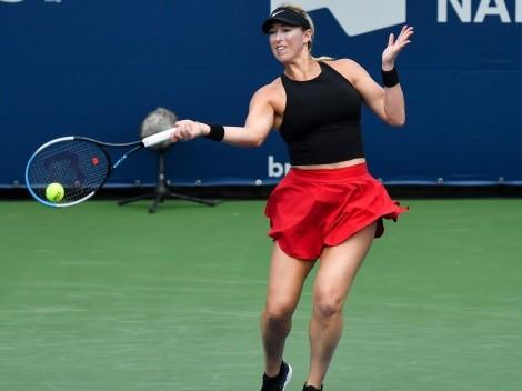 ¡Gigante! Guarachi avanza a semis del dobles en el US Open