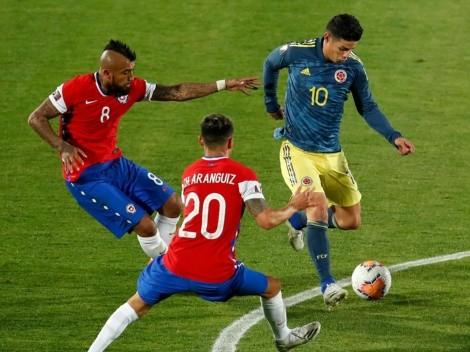 Rodrigo Herrera saca aplausos con potente arenga para Chile