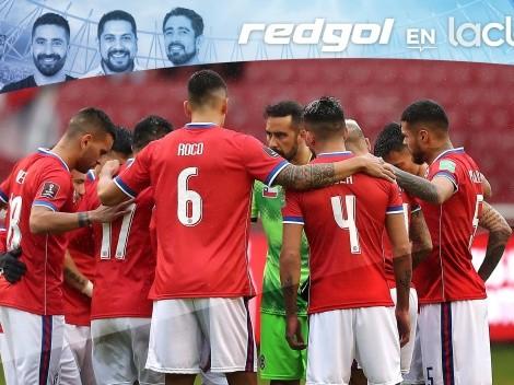 La previa de Chile en RedGol en La Clave