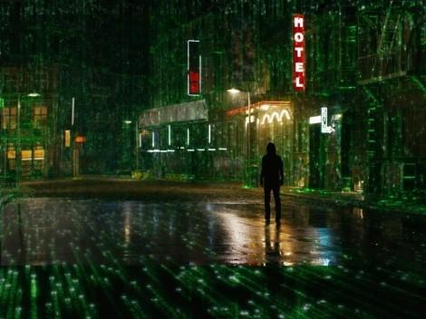 ¡Llegó el trailer de The Matrix Resurrections!