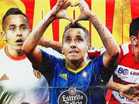 Fabián Orellana se despide con emotivo mensaje de España