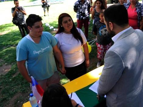 Comisión aprueba idea de legislar Matrimonio Igualitario
