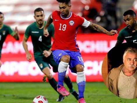 Caszely señala a Mago Jiménez como clave ante Colombia