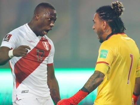 Las figuras de Perú que arriesgan el duelo ante Chile por amarillas
