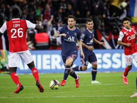 Horario: PSG de Lionel Messi quiere seguir su racha perfecta ante Clermont