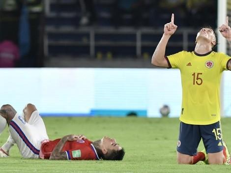La familia del fútbol chileno destruida luego de la derrota