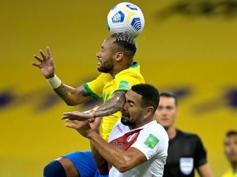 Brasil ni se despeina para vencer a Perú y pensar en Qatar