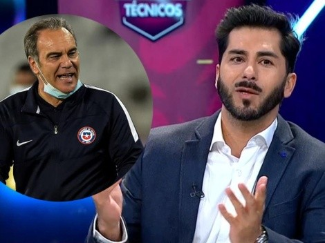"""Johnny atiende a Lasarte: """"Si juega así, es que no conoce a la Selección"""""""