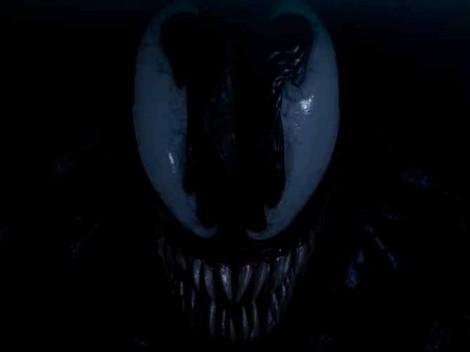 Venom es la gran aparición en teaser de Spiderman 2