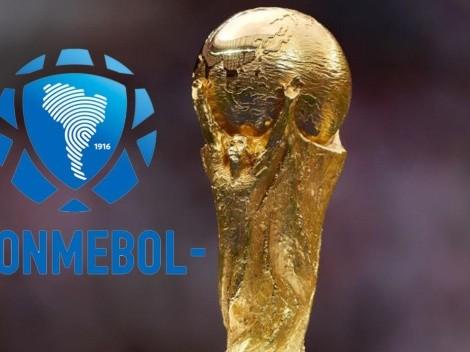 Conmebol saca la voz y se opone al Mundial cada dos años