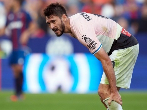 Ferreyra rechaza firmar y Colo Colo se queda sin 9