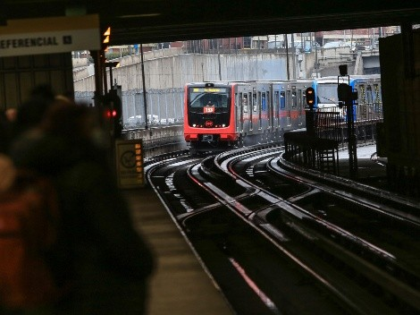 ¿A qué hora cierra el metro este sábado 11 de septiembre?