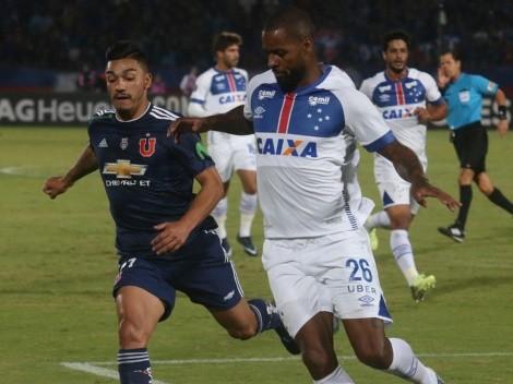 Caamaño asegura que la U hará una última oferta por Lorenzo Reyes