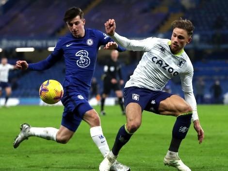 ¿Cuándo y a qué hora juega Chelsea vs Aston Villa por la Premier League?