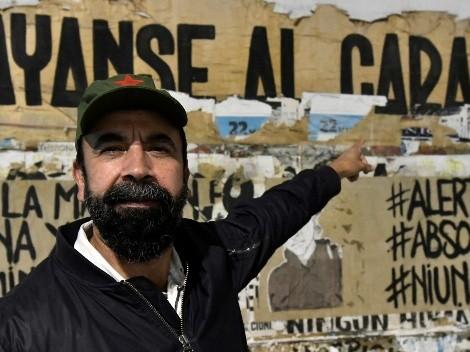 ¿Hugo Gutiérrez puede seguir en la Convención?