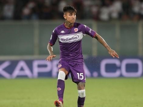 ¿Cuándo y a qué hora juega Atalanta vs la Fiorentina de Erick Pulgar?
