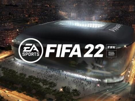 ¿Qué equipos chilenos están confirmados en FIFA 22?