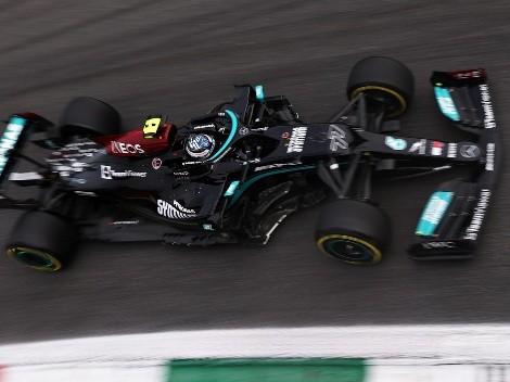 La Formula 1 continua con el Gran Premio de Italia: Hora y TV