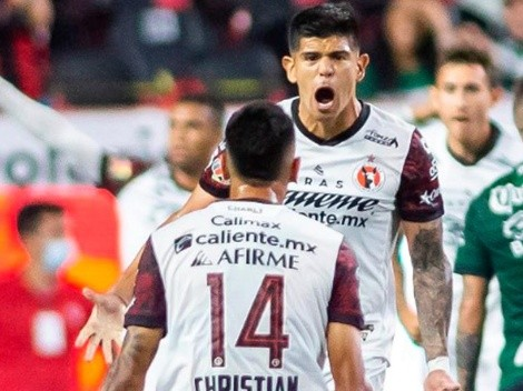 Resumen Liga MX: Pavez se luce y anota un golazo para Tijuana