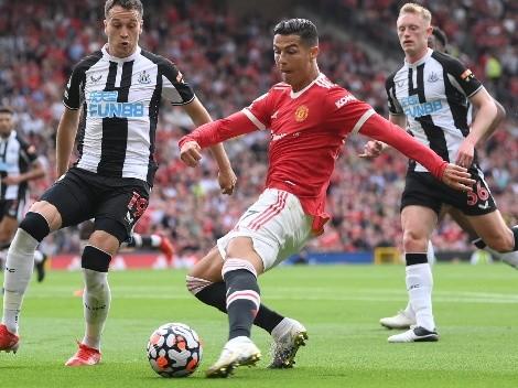 Bambino Pons la rompe con canción en el gol de Cristiano Ronaldo