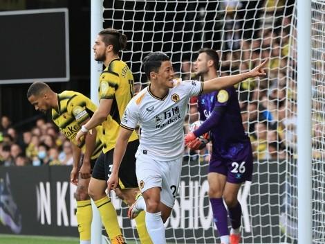 Francisco Sierralta convierte autogol en derrota del Watford