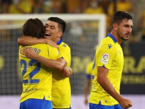 ¿Cuándo y a qué hora juega el Cádiz de Tomás Alarcón vs Real Sociedad?