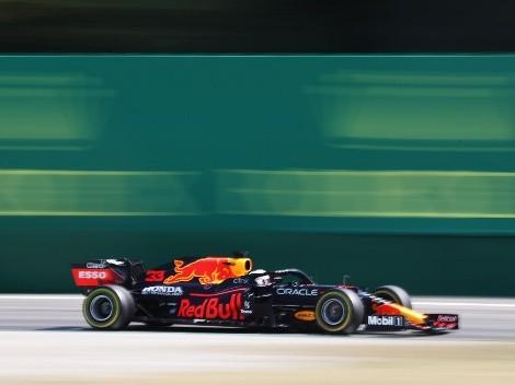 F1: Verstappen larga en la pole y Hamilton en el P3 en el GP de Monza en Italia