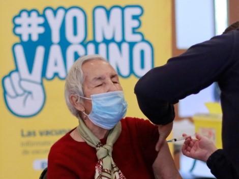¿Quiénes deben vacunarse esta semana contra el Covid-19?