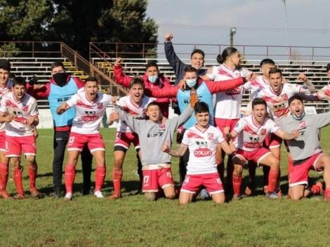 El jockey de Jesús tiene efecto: Valdivia vuelve a la victoria