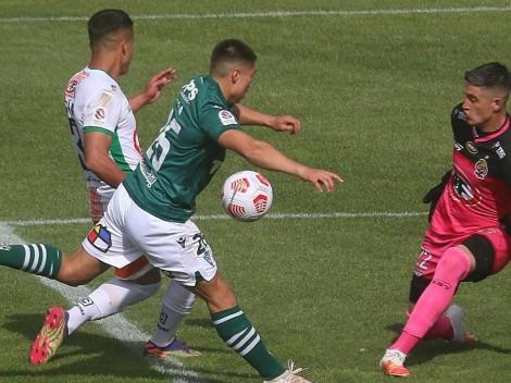 Wanderers logra segundo triunfo al hilo y gana de local tras 8 meses