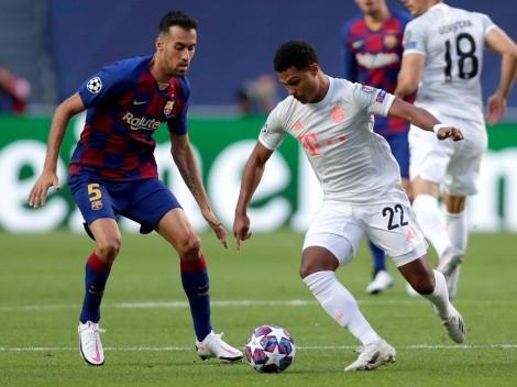 Horario: Barcelona se encuentra con su pesadilla Bayern Múnich