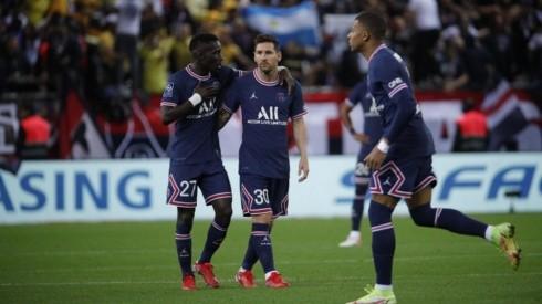 Los parisinos debutan este martes por el grupo A de la UEFA Champions League.