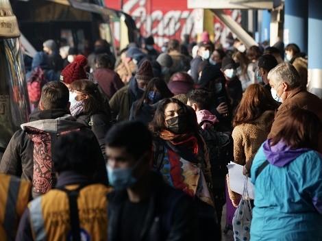 ¿Hay controles al realizar viajes interregionales?