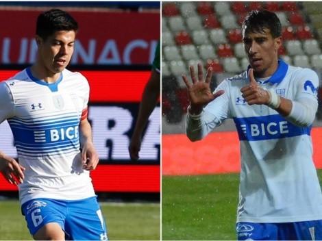 Pollo Valencia se emociona y dedica su gol al Gato Silva