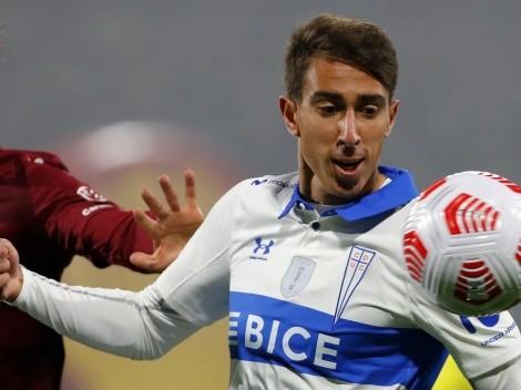 """Basaure: """"Diego Valencia es un jugador maravilloso"""""""
