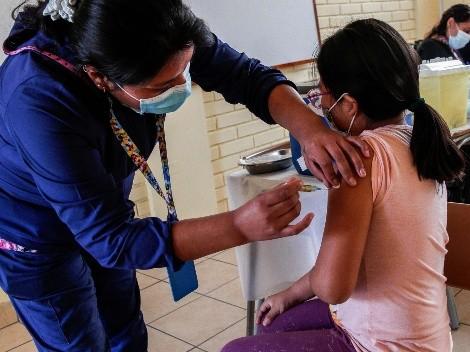 ¿Quiénes deben vacunarse después de fiestas patrias?
