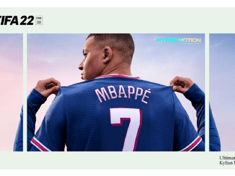 Estos son los diez mejores jugadores en FIFA 22