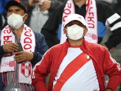Perú quiere recibir a Chile con 25.000 fanáticos en su estadio