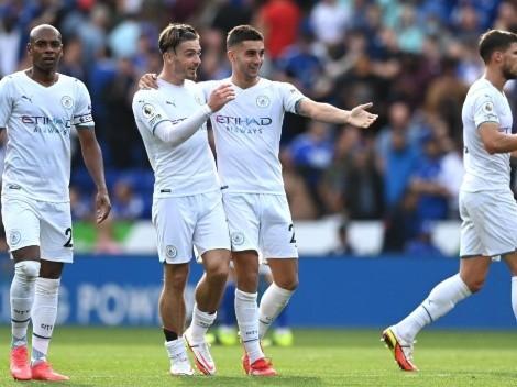 Manchester City inicia su sueño europeo