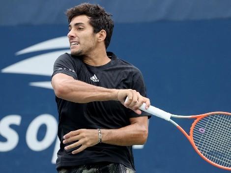 Tremendo: Garin alcanza el mejor ránking ATP de su carrera